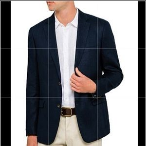 Banana Republic | slim fit jacket blazer